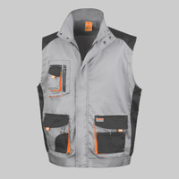 RS317 Result Work Guard Lite Gilet: