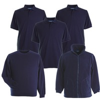 Workwear Uniform Pack #1 For North West Businesses