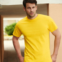 Heavy Cotton T-Shirt - Fruit of the Loom