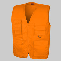 Result Adventure Safari Gilet