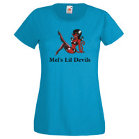 Devil Woman T Shirt