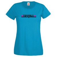 Top Gurls T-Shirt