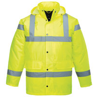 Hi-vis traffic jacket (S460)