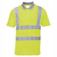 Hi-vis polo shirt (Portwest S477/RT22)