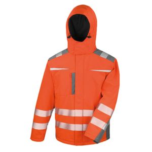 Result Safe-Guard Dynamic Soft Shell Jacket Thumbnail