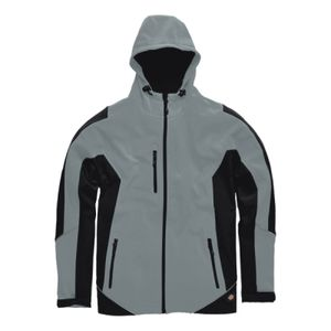 Dickies Hooded Soft Shell Jacket Thumbnail