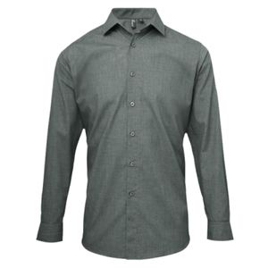 Premier Cross-Dye Roll Sleeve Shirt Thumbnail