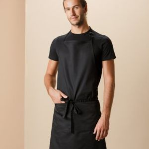 Bargear Superwash® 60°C Bib Apron with Pocket Thumbnail