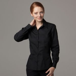 Bar blouse long sleeve Thumbnail