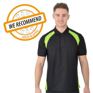 Papini Elite Polo Shirt Thumbnail
