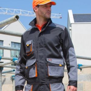Result Work-Guard Lite Jacket Thumbnail