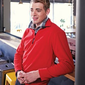 Regatta Zip Neck Micro Fleece Thumbnail