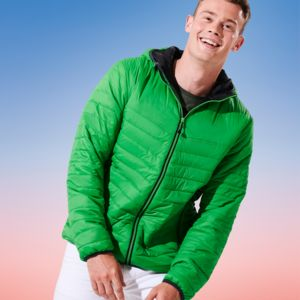 Regatta Standout Acadia II Down-Touch Padded Jacket Thumbnail
