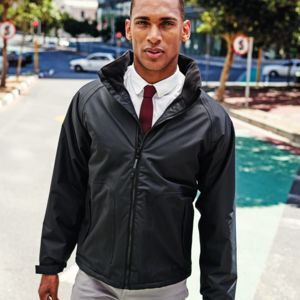 Regatta Hudson Waterproof Insulated Jacket Thumbnail