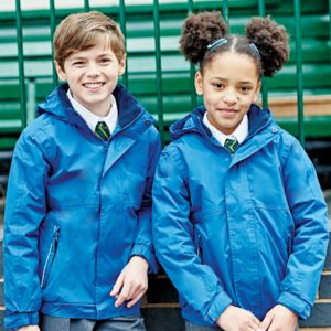Regatta Kids Dover Waterproof Insulated Jacket Thumbnail