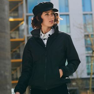 Regatta Ladies Dover Waterproof Insulated Jacket Thumbnail